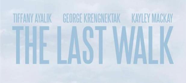 The Last Walk Berlinale Film Poster