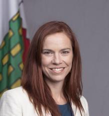 Ministre Caroline Wawzonek