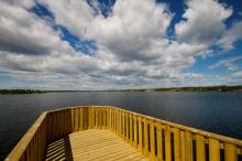 Long Lake Lookout