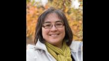 Valerie Gordon Mining Recorder for the Northwest Territories