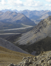NWT Valley Photo
