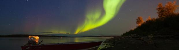 Campgrounds, Northwest Territories, NWT Parks