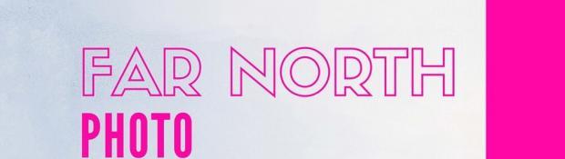 Far North Photo Festival Logo