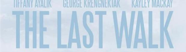 The Last Walk Berlinale Film Poster