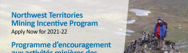 Mining Incentive Program NWT