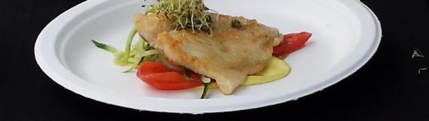 World Shore Lunch Dish