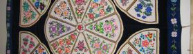 Traditional Dene Patterns
