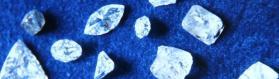 Finished Diamonds