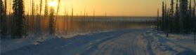 Sahtu Winter Road