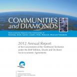 2012 Communities and Diamonds Annual Report