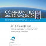 2012 Communities and Diamonds Annual Report