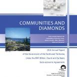 2010 Communities and Diamonds Annual Report