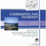 2009 Communities and Diamonds Annual Report