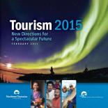 Tourism 2015: New Directions for a Spectacular Future