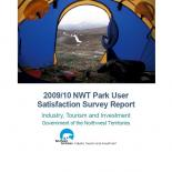 2009-2010 NWT Park User Satisfaction Survey Report