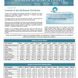 2010 Tourism Research Update Report