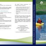 Tourism Product Diversification Program Brochure
