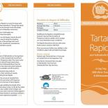 Ingraham Trail Canoe Routes - Tartan Rapids
