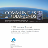 2011 Communities and Diamonds Annual Report