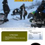 GMVF Newsletter - Winter 2012