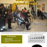 GMVF Newsletter - Winter 2010