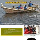 GMVF Newsletter - Summer 2010