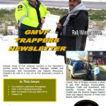 GMVF Newsletter - Fall/Winter 2009