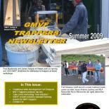 GMVF Newsletter - Summer 2009