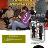 GMVF Newsletter - Winter 2008