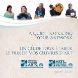 A Guide to Pricing Your Art Work