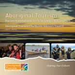 Aboriginal Tourism: Recommendations for a Strategic Plan