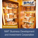 BDIC 2013-2014 Annual Report