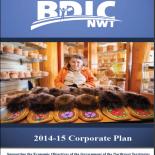 BDIC 2014-2015 Corporate Plan
