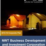 BDIC 2015/16 Corporate Plan