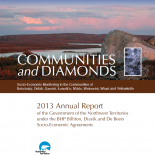 2013 Communities and Diamonds Annual Report