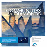 Communities and Diamonds Annual Report 2014