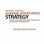 Economic Opportunities Strategy Progress Report 2014-15