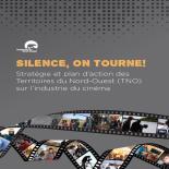 Stratégie et plan d'action des Territoires du Nord-Ouest (TNO) sur l'industrie du cinéma