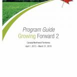 Growing Forward 2 Program Guide
