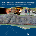 Mineral Development Strategy (MDS) Implementation Plan