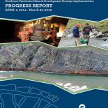Mineral Development Strategy: 2014-15 Implementation Progress Report