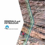 Minerals and Petroleum Fact Sheet