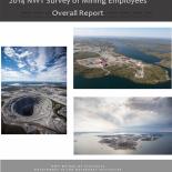 2014 NWT Survey of Mining Employees