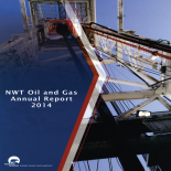 NWT Oil and Gas Annual Report 2014