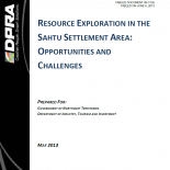 Resource Exploration in the Sahtu Settlement Area: Opportunities and Challenges